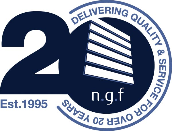 Delivering quality & service for over 20 years