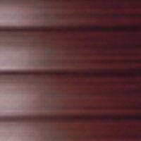 Industrial door colour swatch mahogany 009