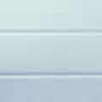 Industrial door colour swatch metallic silver 012