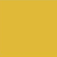Industrial door colour swatch bright yellow 010