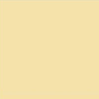 Industrial door colour swatch pale yellow 013