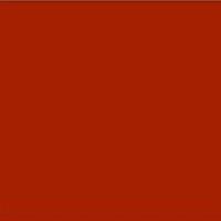 Industrial door colour swatch red 028