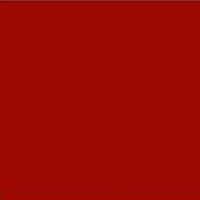 Industrial door colour swatch red 039
