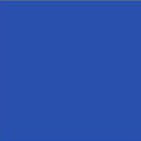 Industrial door colour swatch blue 081