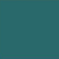 Industrial door colour swatch dark teal 121