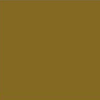 RAL 8000 green brown colour swatch