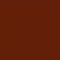 RAL 8002 signal brown colour swatch