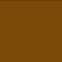 RAL 8003 Clay Brown colour swatch