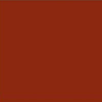 RAL 8004 Copper Brown colour swatch