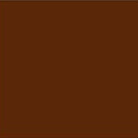 RAL 8015 chestnut colour swatch