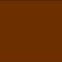 RAL 8012 red brown colour swatch