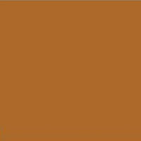 RAL 8023 orange brown colour swatch