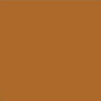 RAL 8023 orange brown colour swatch