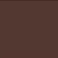 RAL 8028 terra brown colour swatch